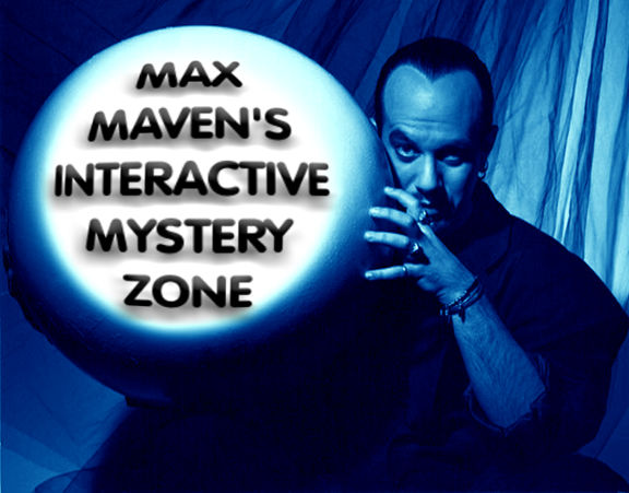 Interactive Mystery Zone